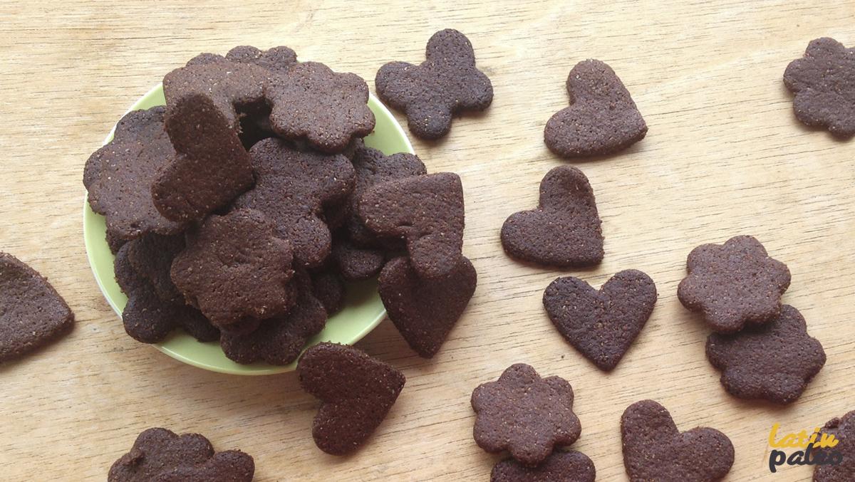 Galletas de Choco-coco