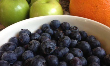 Arándanos Azules y sus propiedades REJUVENECE comiendo