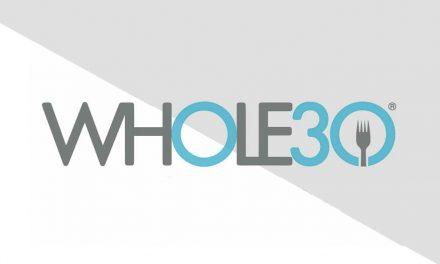 ¿Qué es Whole 30? Me uní a un reto y creamos un grupo