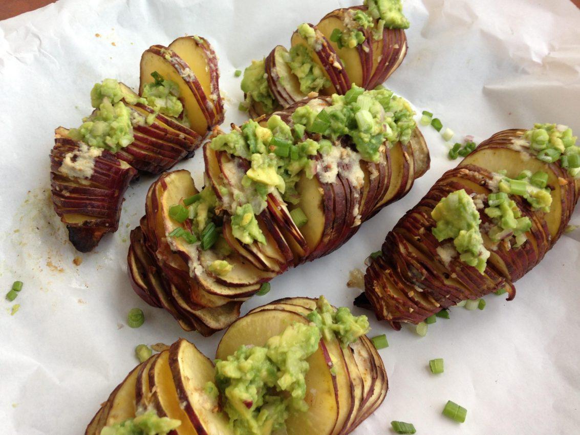 Batatas Chips Paleo en Fila 😋😋😋