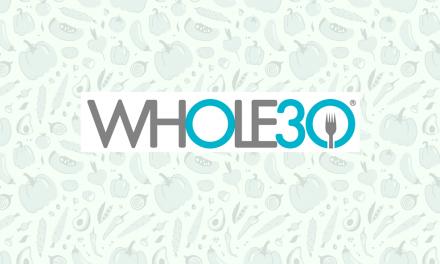 Experiencia Whole30