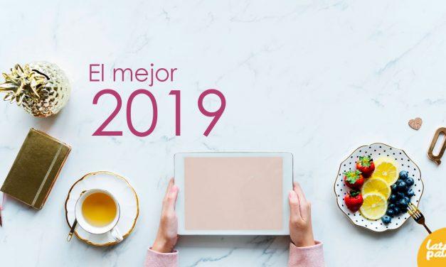 10 CAMBIOS PARA HACER MEJOR TU AÑO 2019